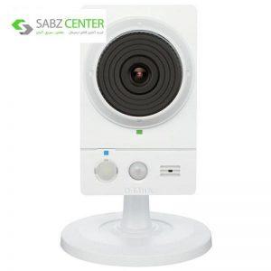 دوربین تحت شبکه بیسیم دید در شب دی-لینک مدل DCS-2136L - 0