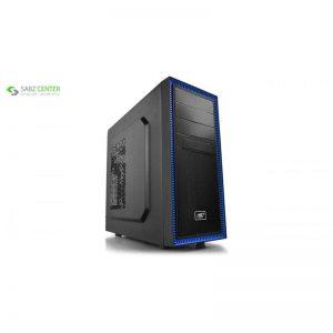 کیس کامپیوتر دیپ کول مدل TESSERACT BF - 0