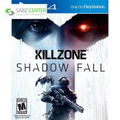 بازی Killzone Shadow Fall مخصوص PS4 - 0