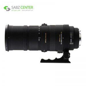 لنز سیگما 150-500mm f/5-6.3 DG OS HSM APO - 0