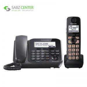 تلفن بیسیم پاناسونیک مدل KX-TG4771 - 0