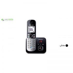 تلفن بی سیم پاناسونیک مدل KX-TG6821 - 0