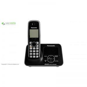 تلفن بی سیم پاناسونیک مدل KX-TG3721 - 0