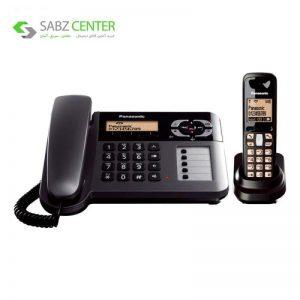 تلفن بی سیم پاناسونیک مدل KX-TG6461 - 0