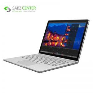 لپ تاپ 13 اینچی مایکروسافت مدل Surface Book - A - 0