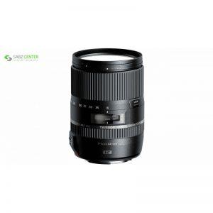 لنز دوربین تامرون مدل MACRO 16-300mm f/3.5-6.3 Di II VC PZD مناسب برای دوربینهای نیکون - 0