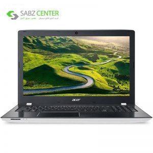 لپ تاپ 15 اینچی ایسر مدل Aspire E5-576-30ZV - 0