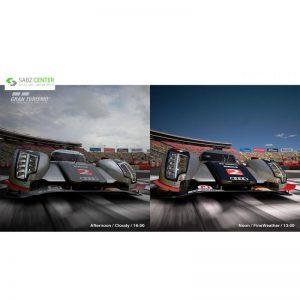 بازی Gran Turismo Sport مخصوص PS4 - 0