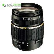 لنز-تامرون AF 18-200mm F3.5 - F6.3 Di-II Canon - 0