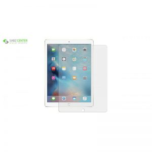 محافظ صفحه نمایش شیشه ای تمپرد مناسب برای تبلت اپل iPad Pro 12.9 - 0