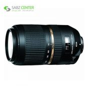 لنز تامرون تامرون AF 70-300mm f/4.0-5.6 SP Di VC USD - 0