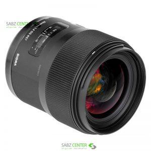 لنز سیگما 35mm f/1.4 DG HSM Art
