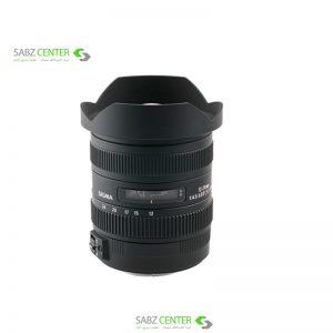 لنز سیگما 12-24 F4.5-5.6 EX DG ASP HSM