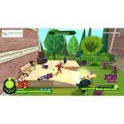 بازی Ben10 مخصوص PS4 - 0