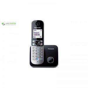 تلفن بی سیم پاناسونیک مدل KX-TG6811 - 0