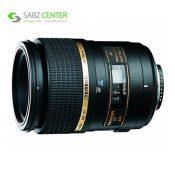 تامرون SP AF 90mm F2.8 Di Macro Canon لنز تامرون - 0