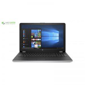لپ تاپ 15 اینچی اچ پی مدل 15-bs173nia - 0