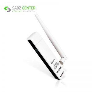 کارت شبکه USB و بیسیم تی پی-لینک مدل TL-WN722N - 0