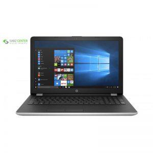 لپ تاپ 15 اینچی اچ پی مدل 15-bs184nia - 0