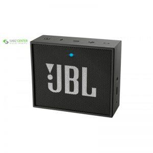 اسپیکر بلوتوثی قابل حمل جی بی ال مدل Go - 0