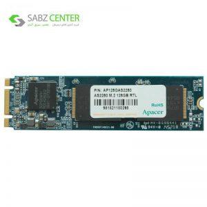 حافظه SSD سایز M.2 2280 اپیسر مدل AS2280 ظرفیت 128 گیگابایت - 0