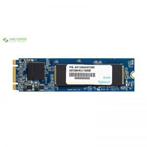 اس اس دی اینترنال M.2 2280 اپیسر مدل AST280 ظرفیت 120 گیگابایت - 0