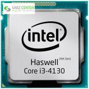 پردازنده مرکزی اینتل سری Haswell مدل Core i3-4130 - 0