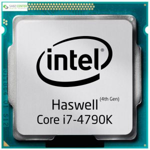 پردازنده مرکزی اینتل سری Haswell مدل Core i7-4790K - 0