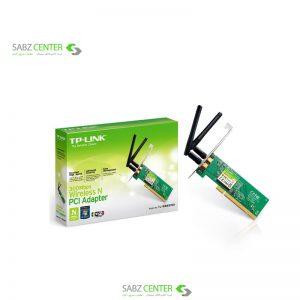 کارت شبکه بیسیم 300Mbps تی پی-لینک TL-WN851ND