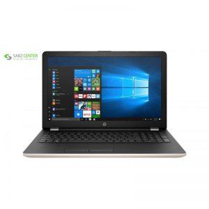 لپ تاپ 15 اینچی اچ پی مدل 15-bs174nia - 0