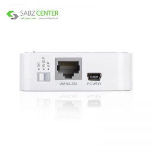 روتر 3G و بیسیم تی پی-لینک مدل TL-MR3020 - 0