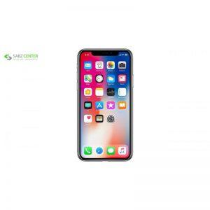 گوشی موبایل اپل مدل iPhone X ظرفیت 64 گیگابایت - 0