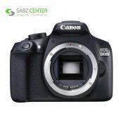 دوربین دیجیتال کانن مدل (Eos 1300D (Eos Rebel T6 بدون لنز - 0