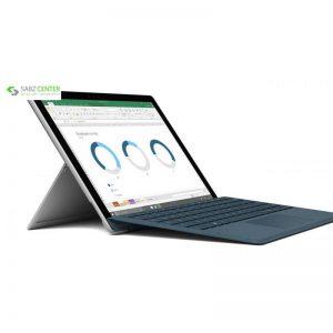 تبلت مایکروسافت مدل Surface Pro 2017 - A - 0
