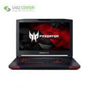 لپ تاپ 15 اینچی ایسر مدل Predator 15 G9-593-7331 - 0