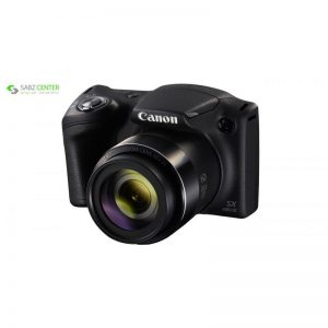 دوربین دیجیتال کانن مدل SX430 IS - 0
