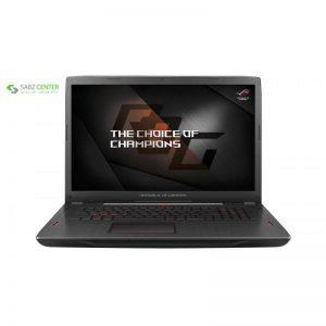 لپ تاپ 17 اینچی ایسوس مدل ROG GL702ZC - A - 0