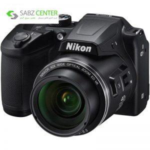 دوربین دیجیتال نیکون مدل Coolpix B500 - 0