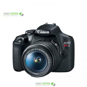 دوربین کانن Canon EOS 2000D 18-55