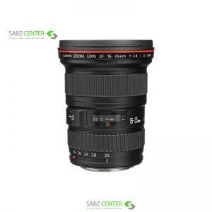 لنز کانن EF 16-35mm f2.8L II USM