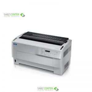 پرینتر اپسون چاپ سوزنی مدل دی اف ایکس 9000