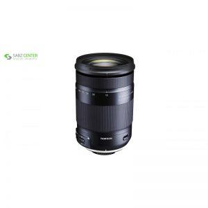لنز تامرون مدل 18-400 mm F/3.5-6.3 Di II VC HLD مناسب برای دوربینهای نیکون - 0