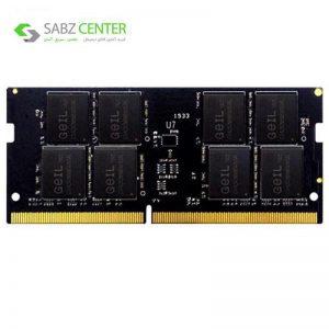رم لپ تاپ گیل مدل DDR4 2400MHz ظرفیت 4 گیگابایت - 0