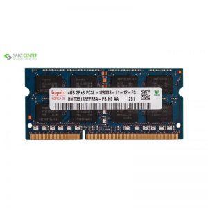 رم لپ تاپ هاینیکس مدل DDR3 12800S MHz ظرفیت 4 گیگابایت - 0