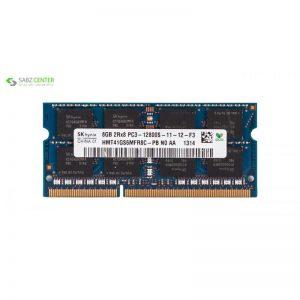 رم لپ تاپ اسکای هاینیکس مدل DDR3 12800S MHz ظرفیت 8 گیگابایت - 0