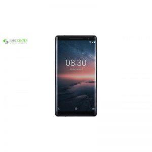گوشی موبایل نوکیا مدل 8Sirocco ظرفیت 128 گیگابایت - 0