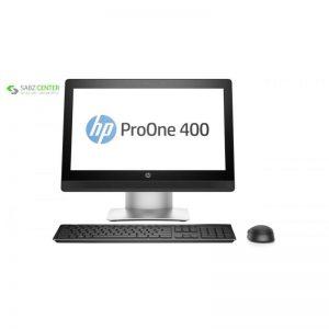 کامپیوتر همه کاره 20 اینچی اچ پی مدل ProOne 400 G2 - G - 0