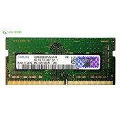 رم لپ تاپ سامسونگ مدل DDR4 2400 Mhz SODIMM ظرفیت 4 گیگابایت - 0
