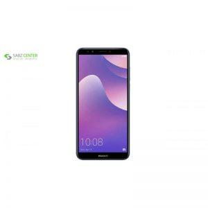 گوشی موبایل هوآوی مدل Y7 Prime 2018 دو سیم کارت - 0