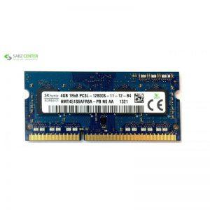 رم لپ تاپ اسکای هاینیکس مدل DDR3L 1600MHz ظرفیت 4 گیگابایت - 0